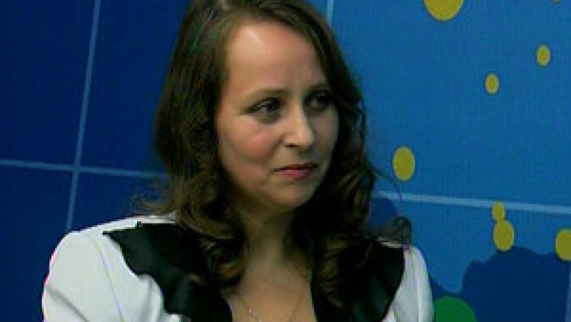 Людмила Радева, Владимир Путин, кирилица, защита
