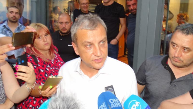 Илко Стоянов, ИТН, кмет, Благоевград, 56.08 %, БСП - 40.78 %