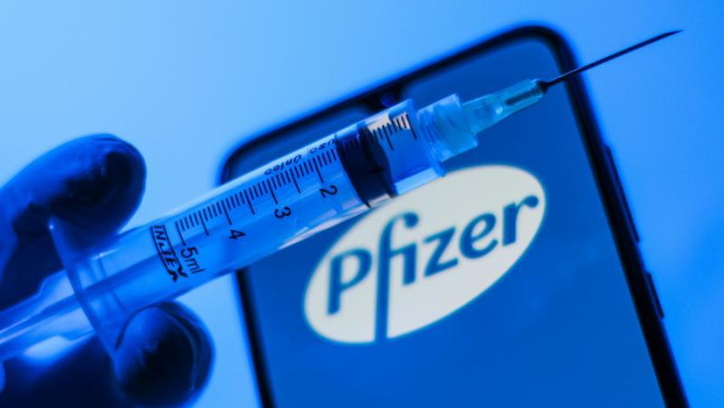 CNBC, Pfizer, ефикасност, ваксини
