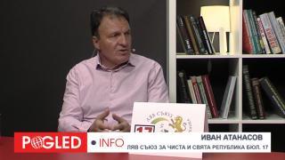 Иван Атанасов, Жан Виденов, прочит, минало, бъдеще, социално неравенство, несправедливост
