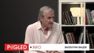 Валентин Вацев, Зеленски, аватар, Коломойски, Слави Трифонов