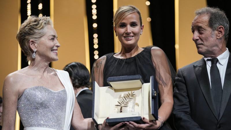 Valeurs Actuelles, зрители, гадене, филмът, победил, Кан, насилие, транссексуализъм