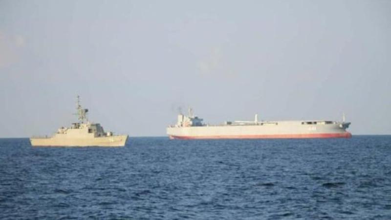Ирански кораби, притесниха, САЩ, Ламанша