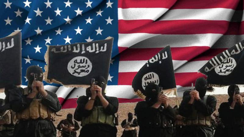 Русия, доказателства, връзки, САЩ, ИДИЛ