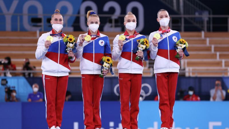 Daily Telegraph, отношение, МОК, Русия, Олимпийски игри, Токио