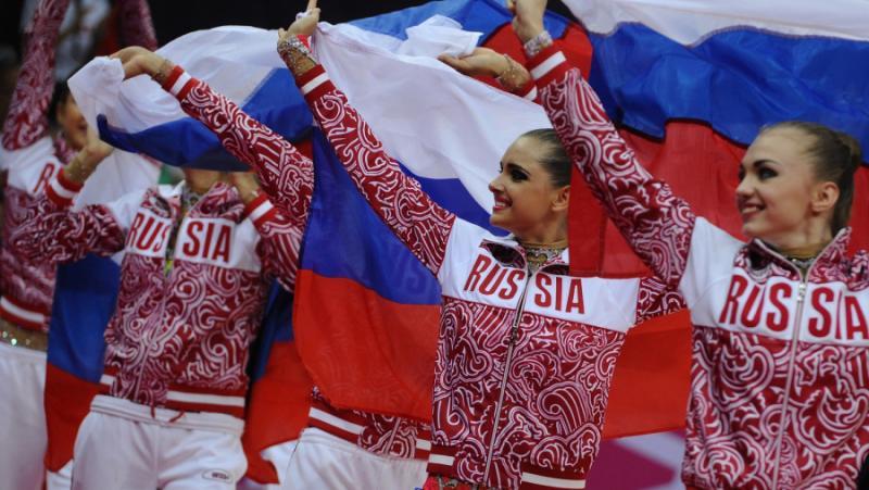 The New York Times, Русия, влияние, спорт, Олимпиада