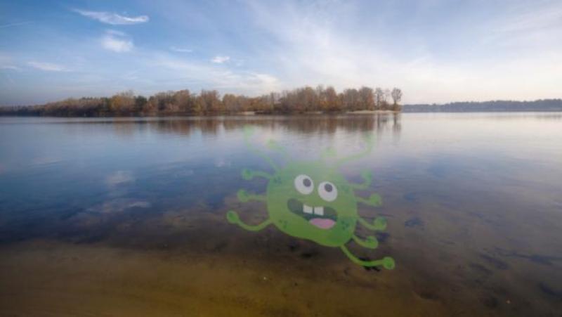 Перший Незалежний, Следи, лекарства, коронавирус, украински реки