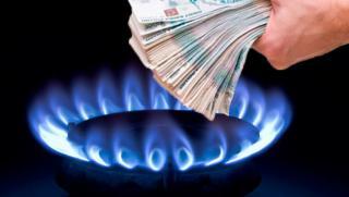 Високи цени, газ, атака, Северен поток-2
