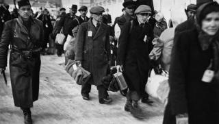 Полша, присвои, еврейска собственост