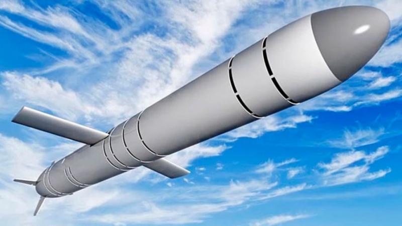 CNN, Русия, нова крилата ракета