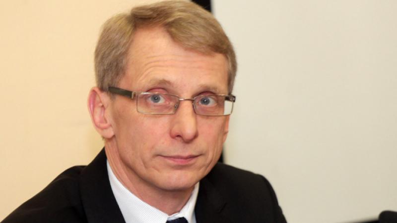 Николай Денков, дистанционно обучение, 10% заболели ученици