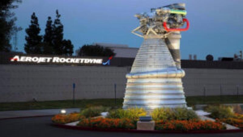 Монопол, ракетна промишленост, САЩ