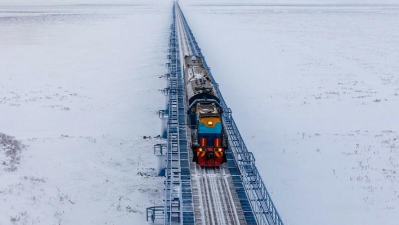 Мегапроект, Путин, разработка