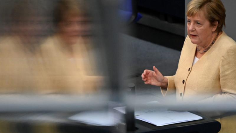 Меркел, немци, гласуване, леви правителства