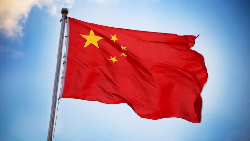 Китай, война, либералния световен ред