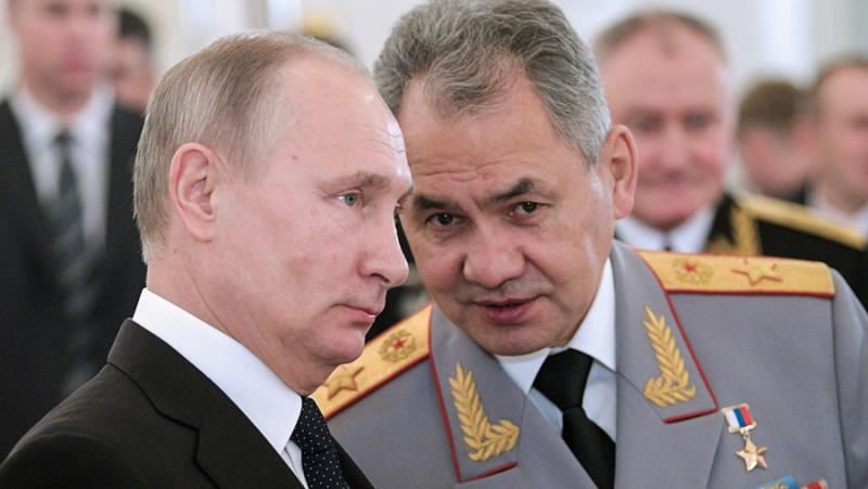 Александър Дугин, Следващ президент, Русия, сили за сигурност