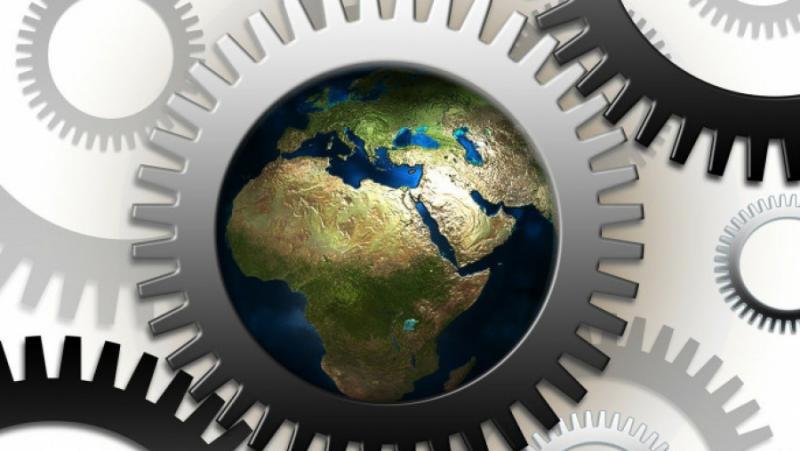 Глобална десуверенизация,  буржоазно-социалистическа алтернатива