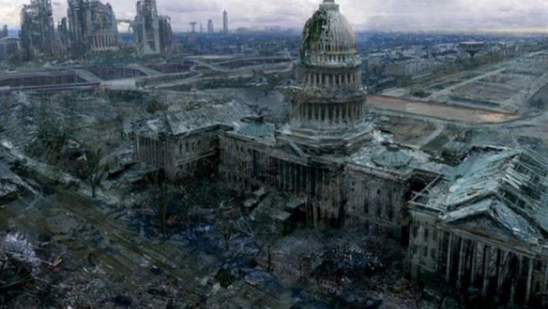 Институт Брукингс, причини, гражданска война, САЩ