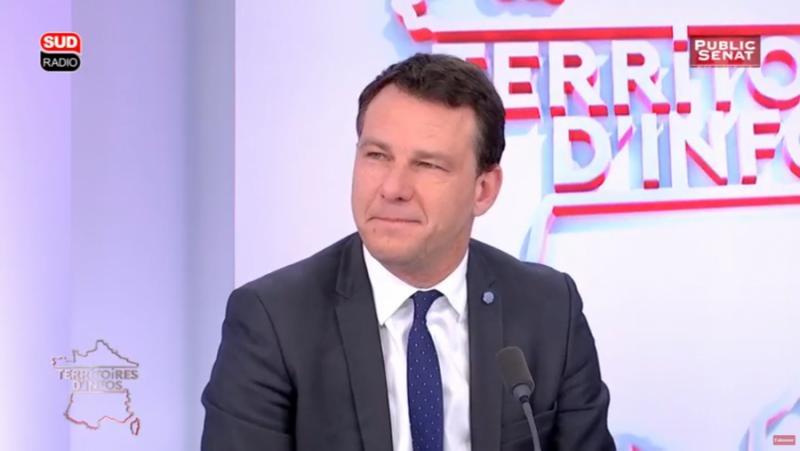 Френски наблюдатели, Запад, руски избори