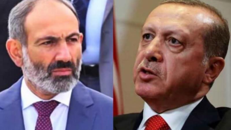 Армения, отвърна, Турция, разговори, коридори