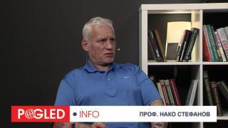 Нако Стефанов, дълбока системна криза, неолибералния капитализъм