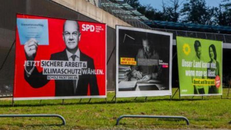 Немци, избират, канцлер, партньор, Путин