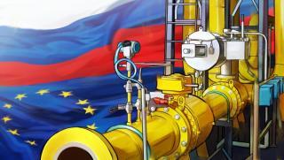 Das Erste, ЕС, борба, зависимост, руски газ