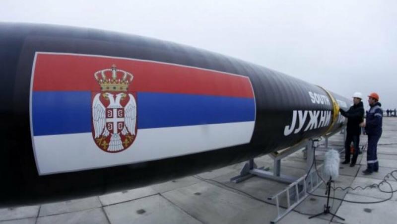 Eвропа, енергийна криза, Сърбия, стабилно