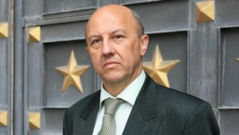 Андрей Фурсов, Капиталисти, демонтираха, капитализма