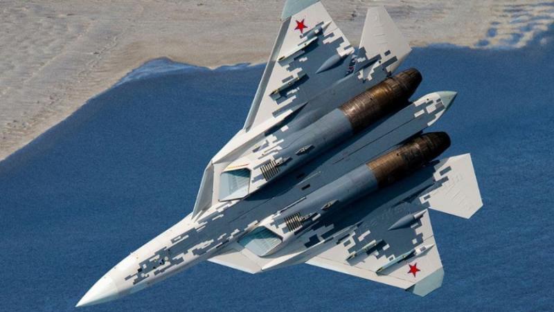 Military Watch, Су-57, превъзхожда, аналози, НАТО
