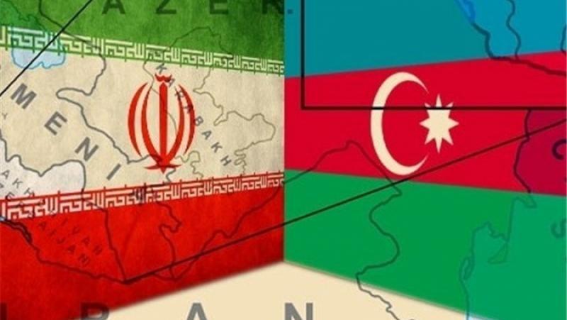 Геополитическо напрежение, Иран, Азербайджан, ескалация