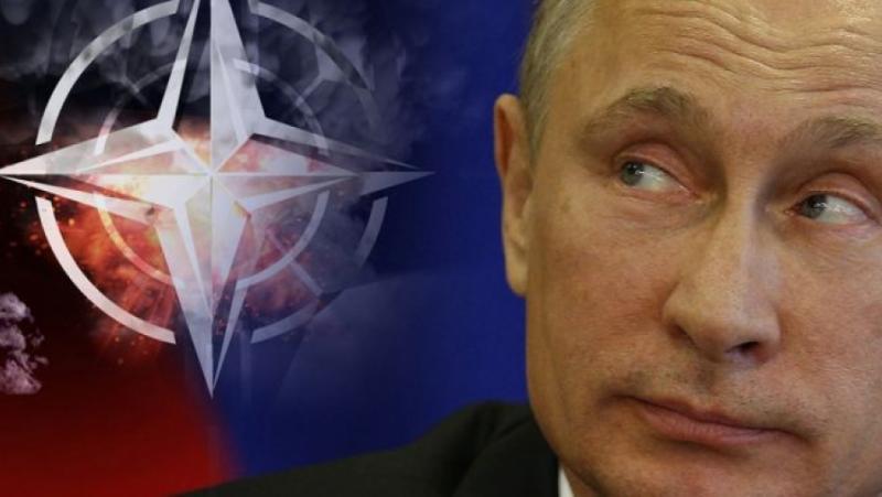 НАТО, заслужено, русофобски обвинения