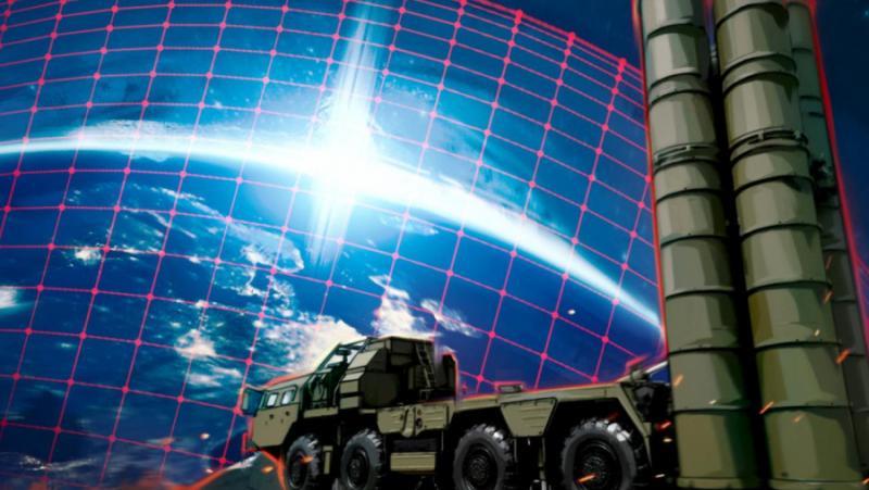 Прикриха, Москва, удари, космос, С-500 Прометей