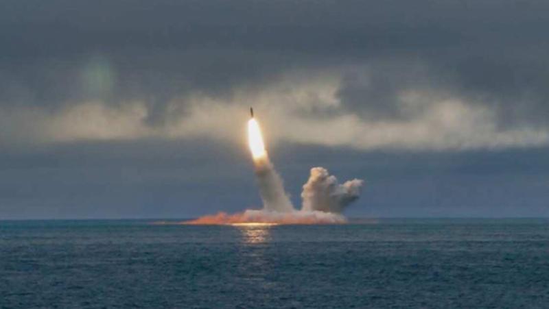 Руска хиперзувкова ракета, порази цел, 6000 км