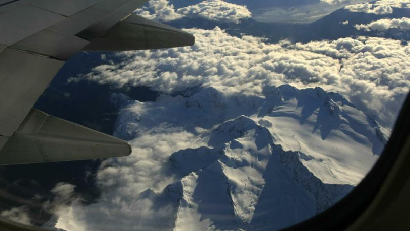Newsweek, Отговор, инцидент, Черно море, руски бойни самолети, Аляска