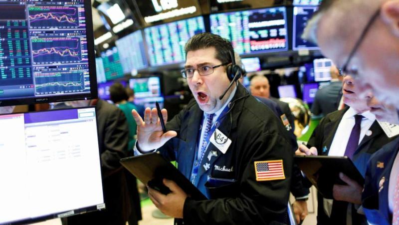 Майкъл Снайдер, рецесия, САЩ, предстоящата Тъмна зима