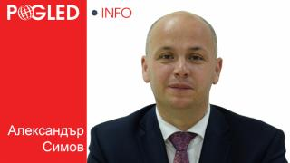 Александър Симов, мандат, Фандъкова, катастрофа, ГЕРБ