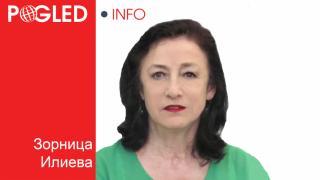 Зорница Илиева, Армения, Азербайджан, конфликт