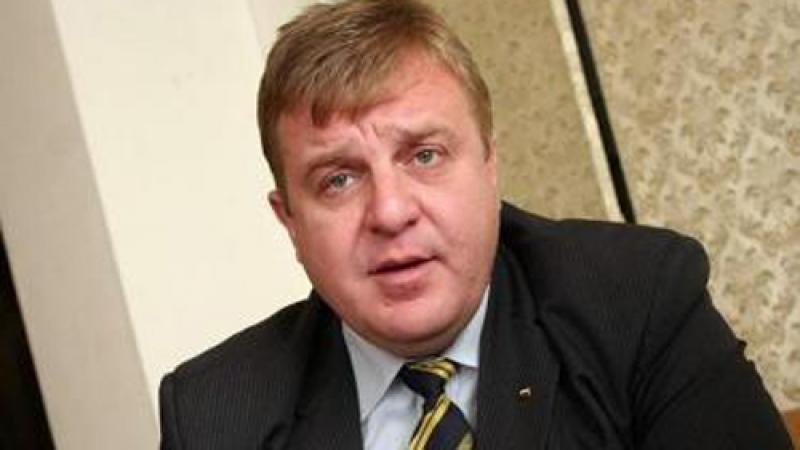 Каракачанов, ДПС, предсрочни избори