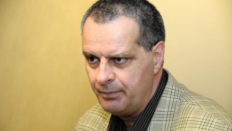 Политици, общественици, декларация, подкрепят, проф. Михаил Мирчев