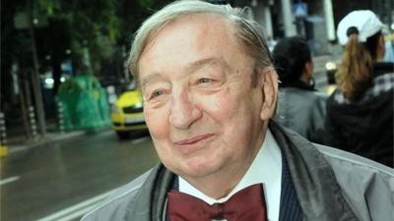 Никола Анастасов, почина, 84 години