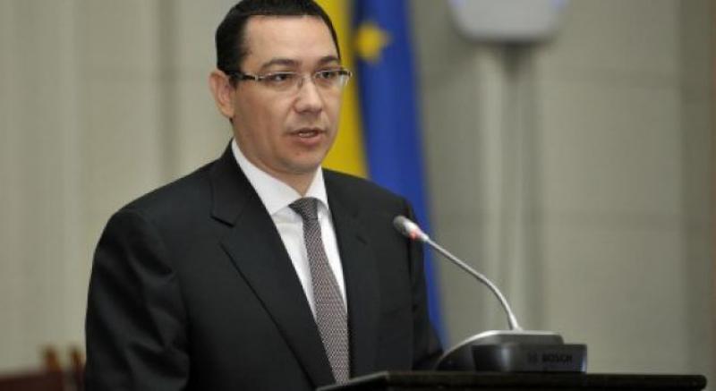 Левицата, разби, десницата, парламентарни избори, Румъния